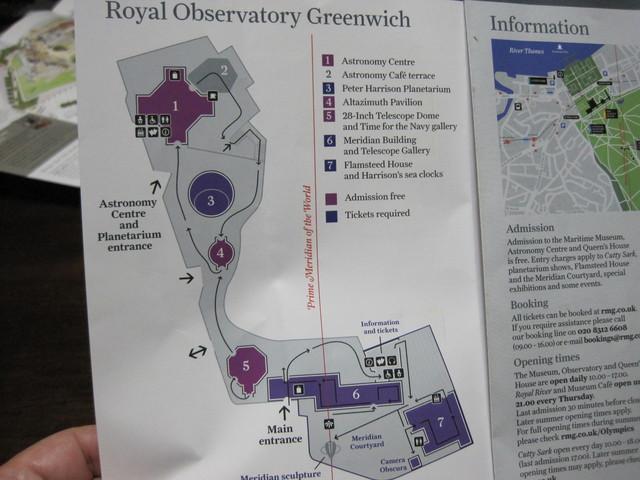 2日目-4 グリニッジの旧王立海軍大学と海事博物館と天文台に行く_f0100593_17444933.jpg