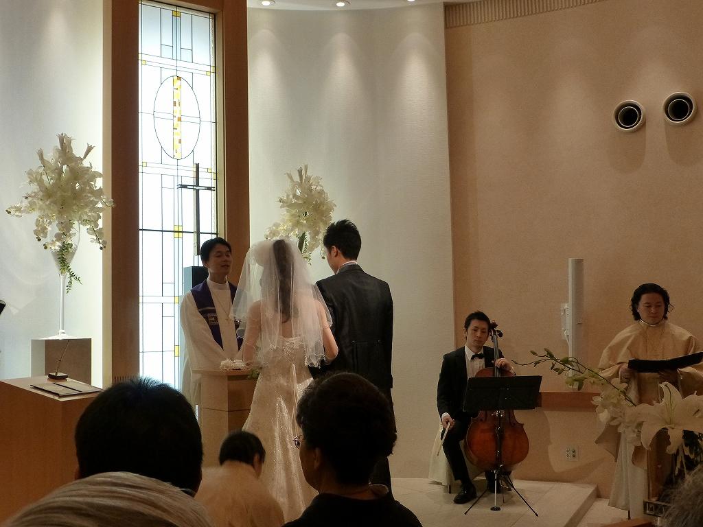 姪の結婚式_f0138096_1733362.jpg