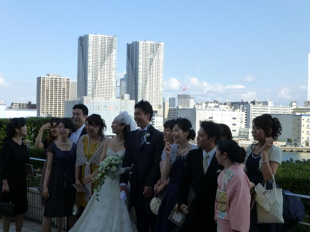 姪の結婚式_f0138096_17334627.jpg