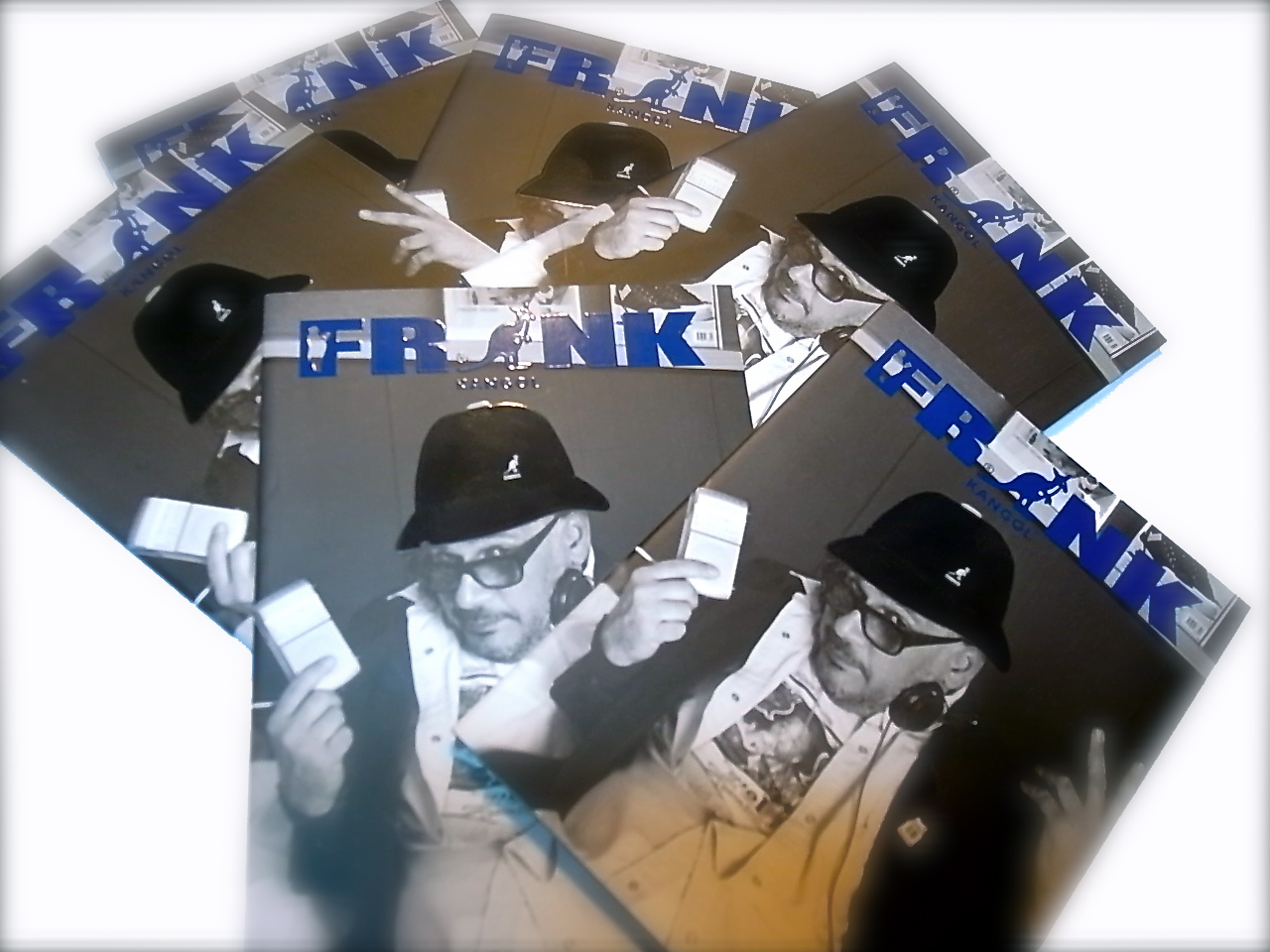 "FRANK BOOK JP SPECIAL EDITION KANGOL Presents ""ROOTS OF LIFE\"" ISSUE_d0101000_14195257.jpg"