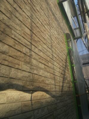 プレジールサイディング壁塗装_f0211203_20304711.jpg