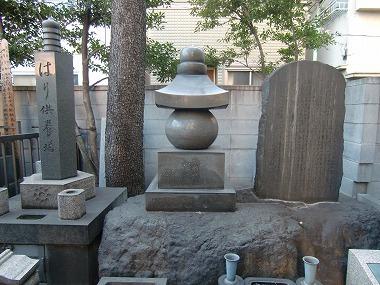 江島杉山神社(赤穂浪士引き揚げルート4)_c0187004_17103881.jpg