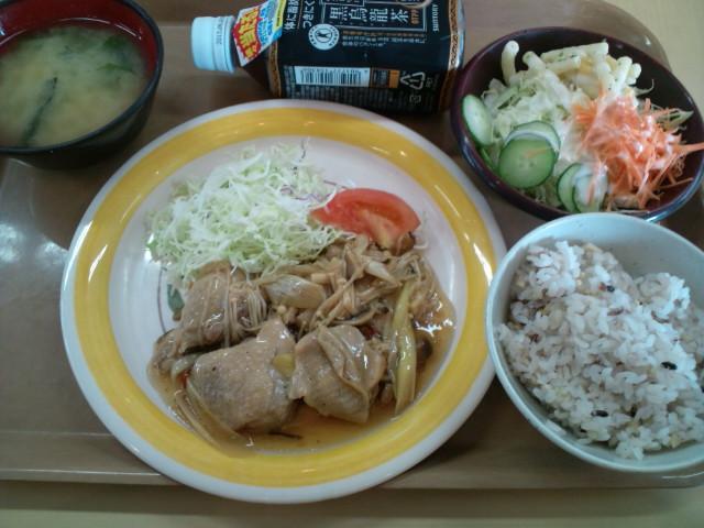 今日の昼食@会社Vol.204_b0042308_1245168.jpg
