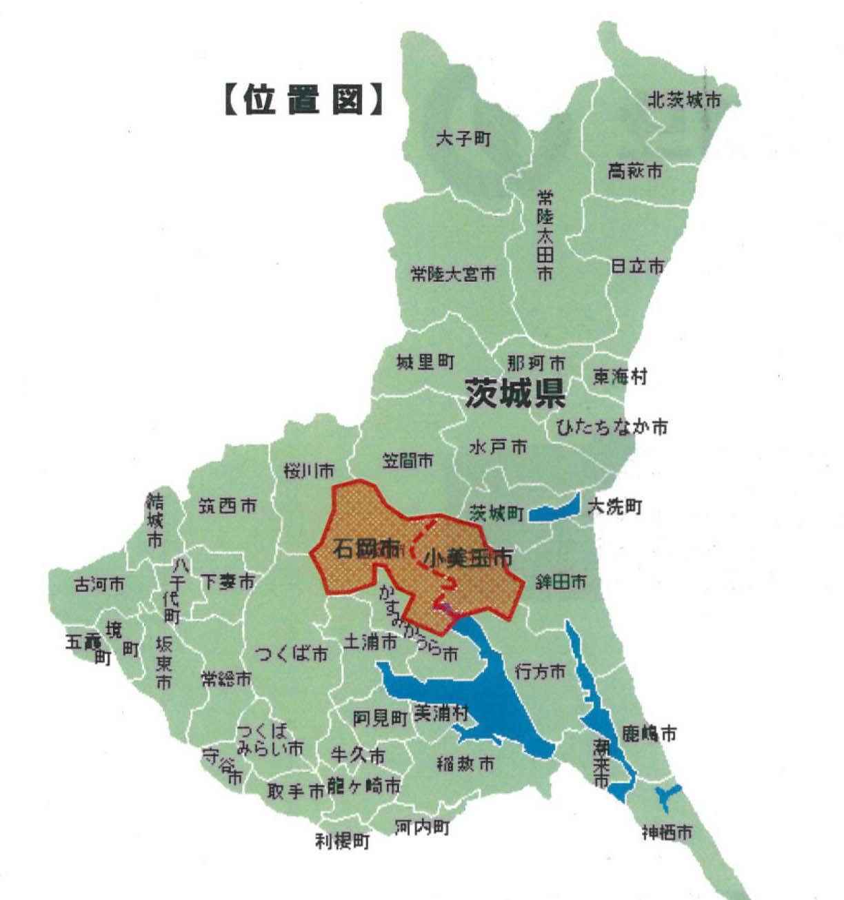 日本初のBRT「かしてつバス」(茨城県石岡市)の視察 その1_f0141310_630662.jpg