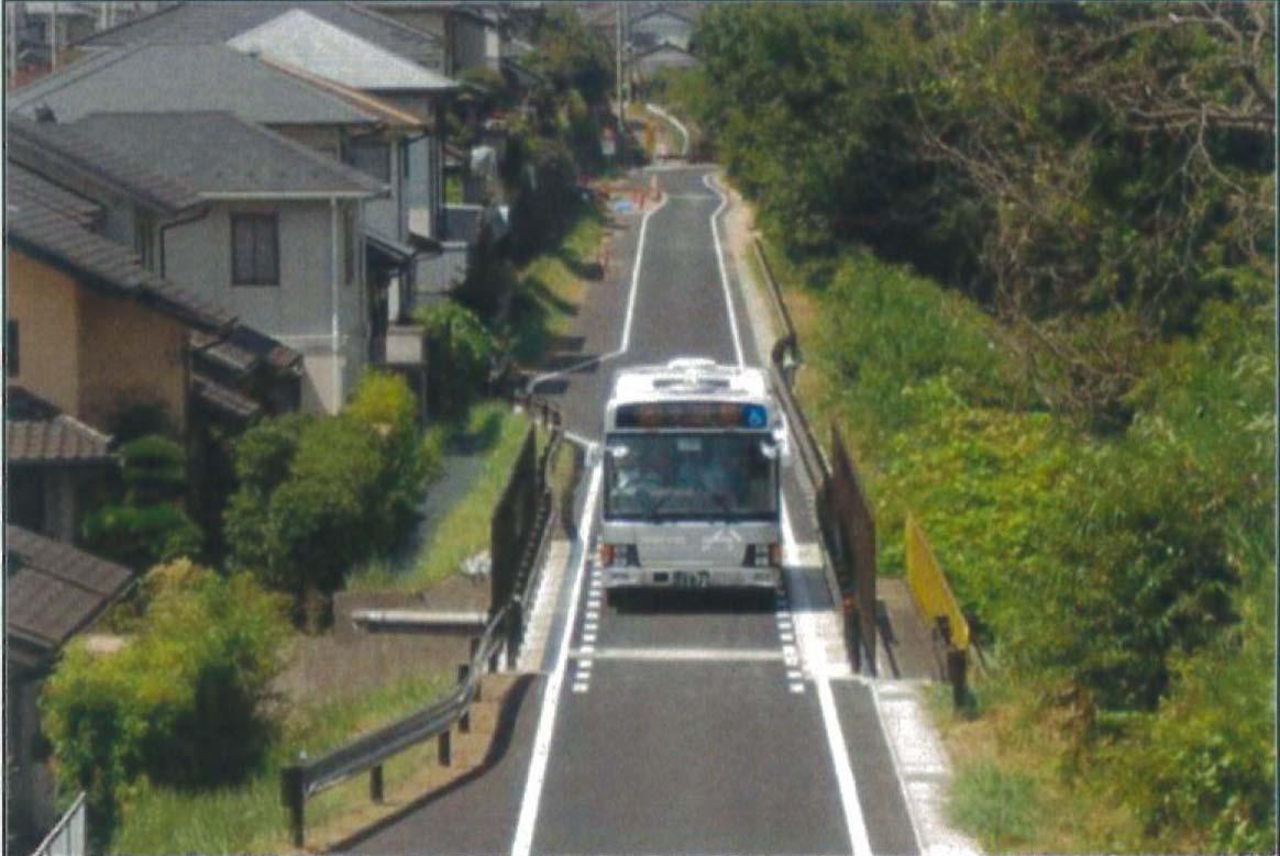 日本初のBRT「かしてつバス」(茨城県石岡市)の視察 その1_f0141310_631083.jpg
