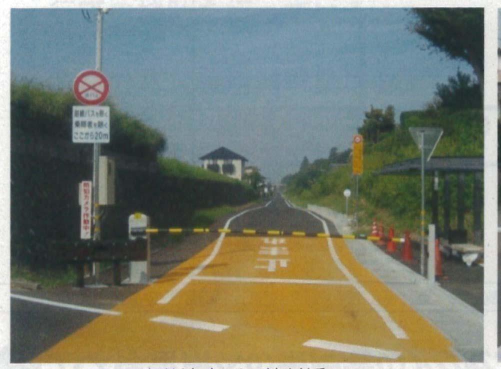 日本初のBRT「かしてつバス」(茨城県石岡市)の視察 その1_f0141310_6344562.jpg