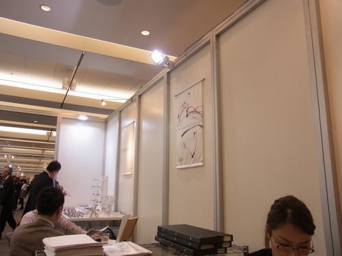 東京展示会二日目 AMIPARIS_a0150916_18373720.jpg