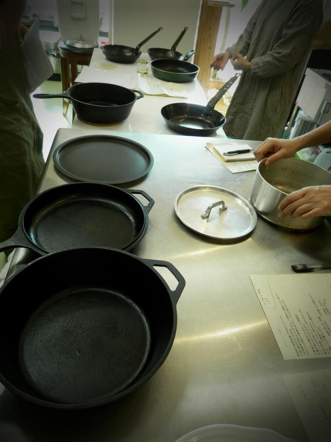 第1回「天然酵母パン」料理教室★_a0125419_19102732.jpg