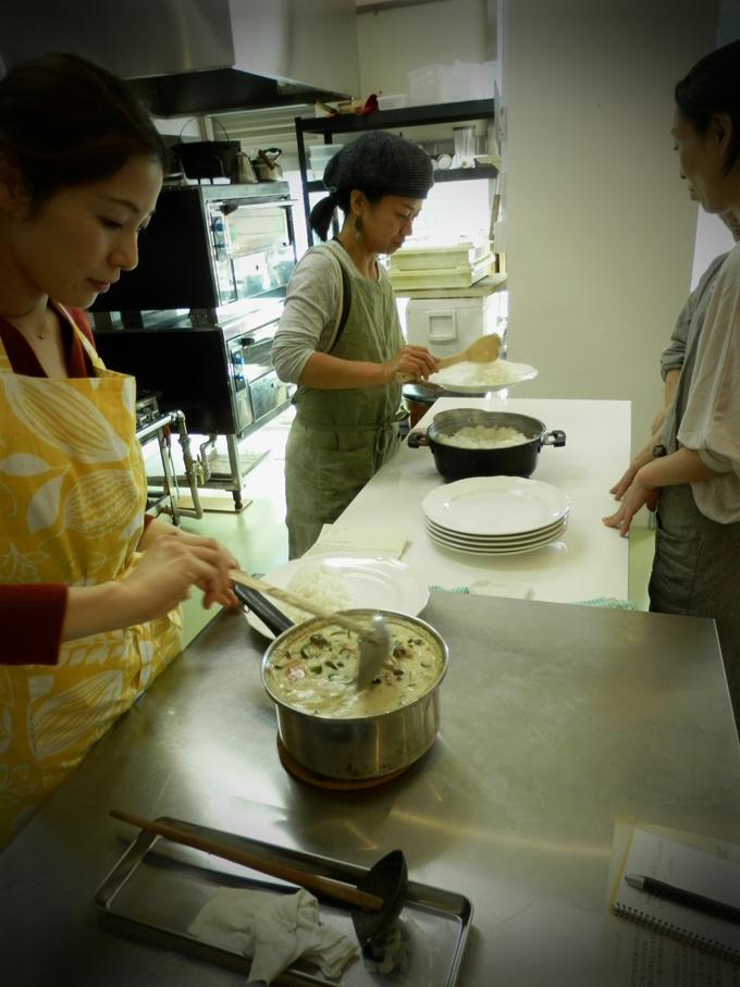第1回「天然酵母パン」料理教室★_a0125419_19153112.jpg