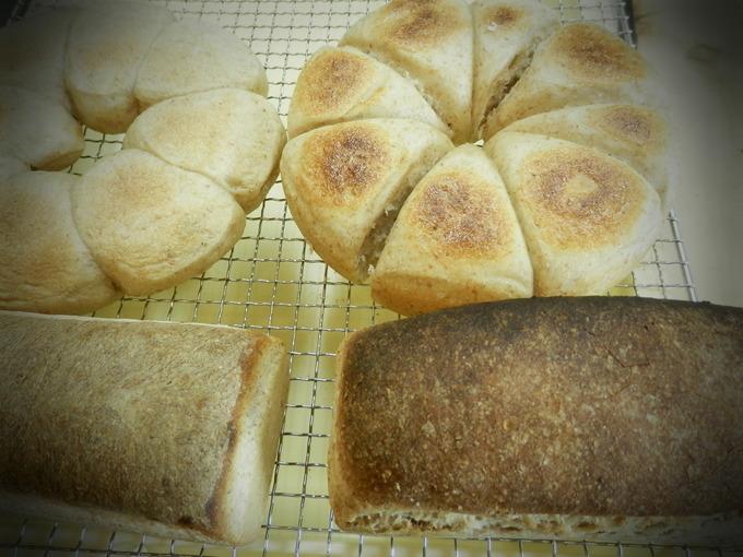 第1回「天然酵母パン」料理教室★_a0125419_19215863.jpg