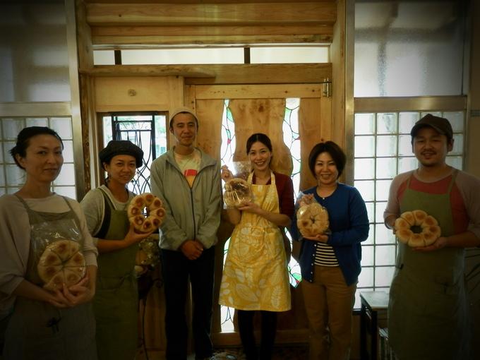 第1回「天然酵母パン」料理教室★_a0125419_19234268.jpg