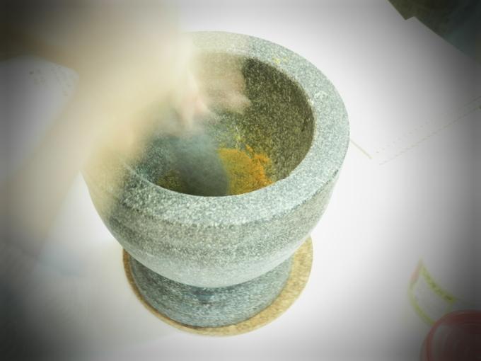 第1回「天然酵母パン」料理教室★_a0125419_1945556.jpg