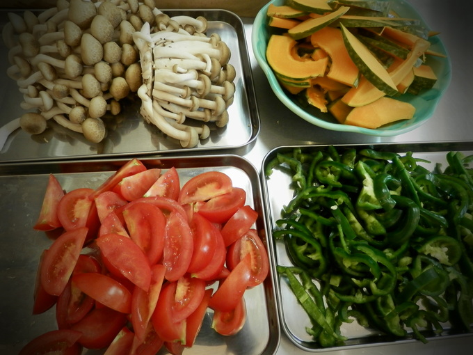 第1回「天然酵母パン」料理教室★_a0125419_1965072.jpg