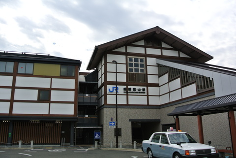 2012.10 京都 Vol.12 嵐山へ _e0219520_17132835.jpg