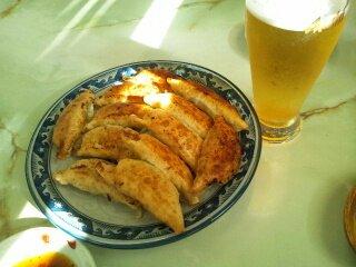 浜松餃子・・・♪ 10/30①_b0247223_1859438.jpg