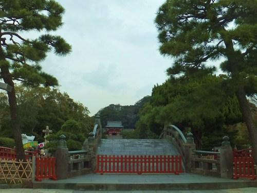 鎌倉散策...ランチは三崎マグロ!_b0137932_635587.jpg