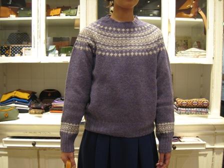 この冬も編みこみニットが着たいですね。_c0227633_22265214.jpg