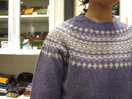 この冬も編みこみニットが着たいですね。_c0227633_22271930.jpg