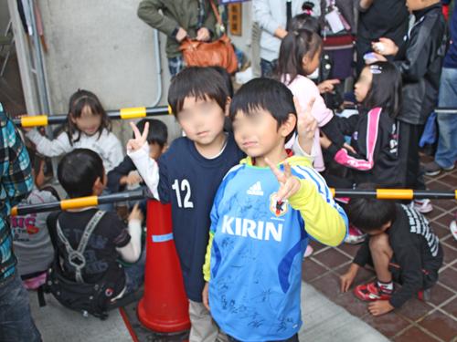 なでしこリーグ2012観戦!岡山湯郷Belle VS INAC神戸!!_d0156040_118723.jpg