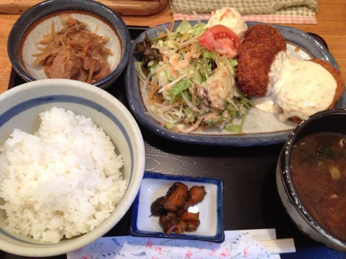 キッチン狐吉屋(こんきちや)_e0292546_23301920.jpg