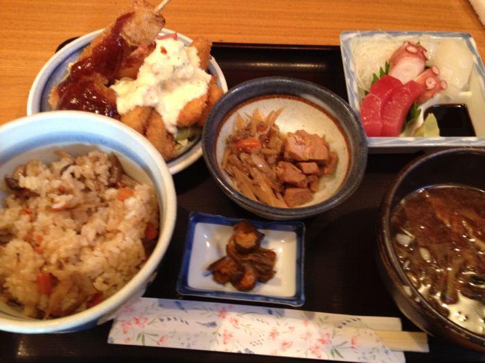 キッチン狐吉屋(こんきちや)_e0292546_23302053.jpg