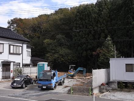 『小和滝の家』 始動!_e0197748_14375881.jpg