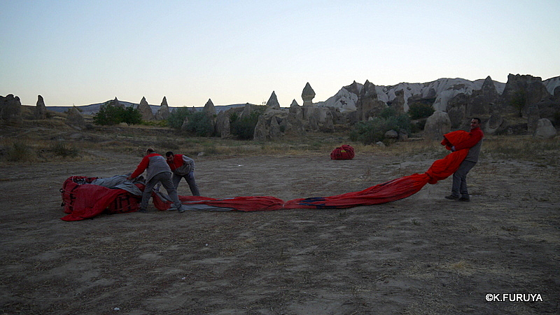 トルコ旅行記 16 感動の気球体験!_a0092659_18123315.jpg