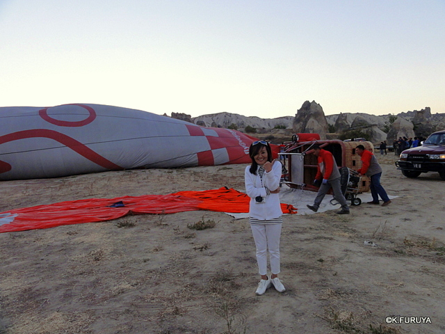 トルコ旅行記 16 感動の気球体験!_a0092659_1843261.jpg