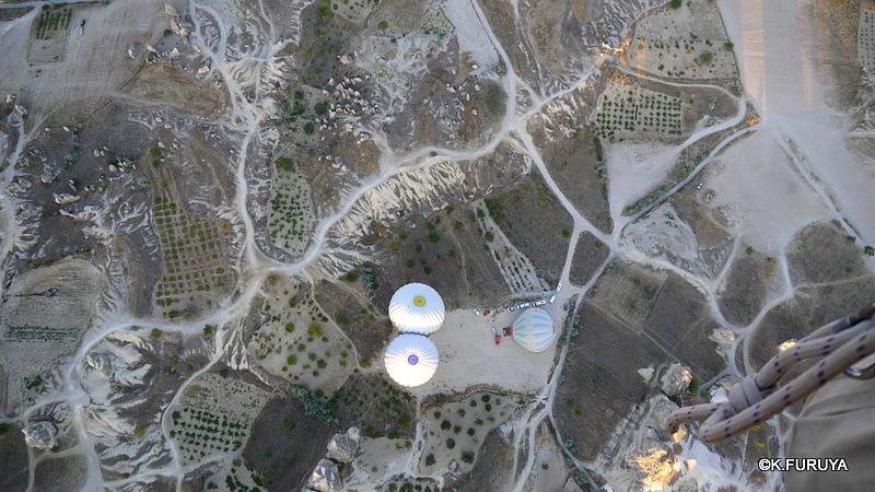 トルコ旅行記 16 感動の気球体験!_a0092659_19391326.jpg