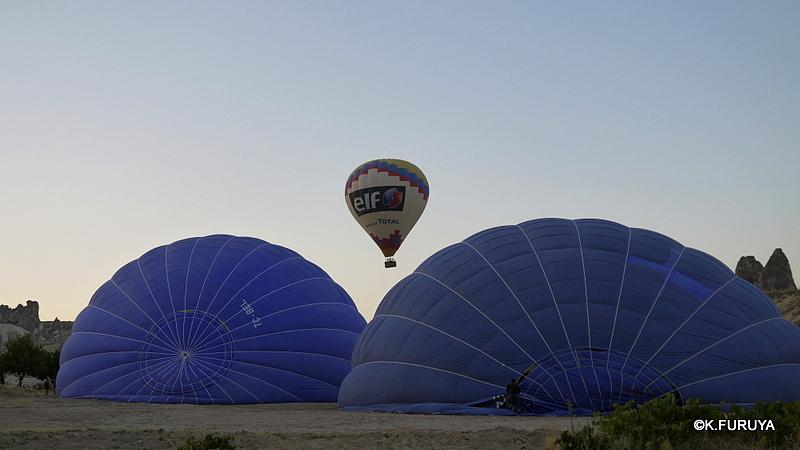 トルコ旅行記 16 感動の気球体験!_a0092659_1962155.jpg