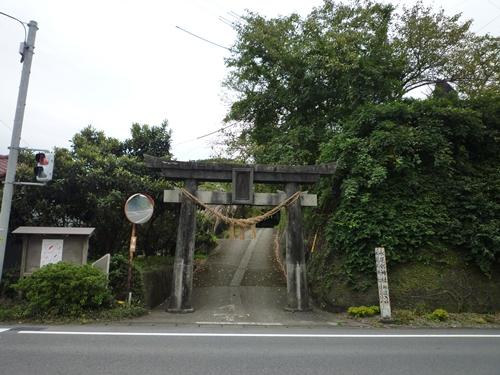 永尾剱神社(1)不知火が現代でも見える宮_c0222861_13205583.jpg