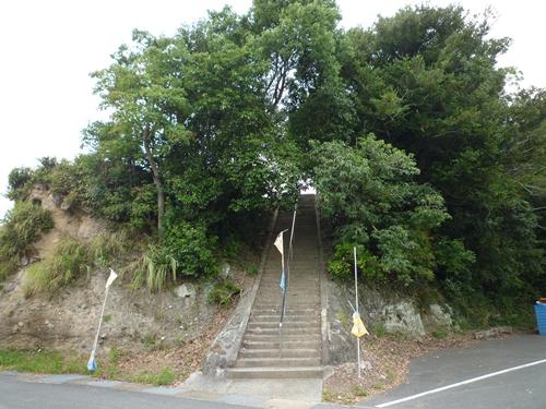 永尾剱神社(1)不知火が現代でも見える宮_c0222861_13214823.jpg