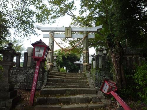 永尾剱神社(1)不知火が現代でも見える宮_c0222861_1322122.jpg
