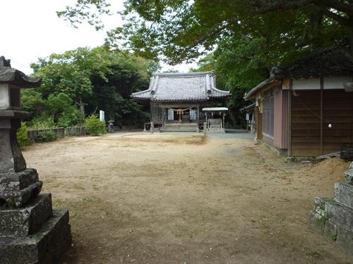 永尾剱神社(1)不知火が現代でも見える宮_c0222861_13222653.jpg