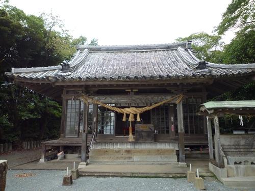 永尾剱神社(1)不知火が現代でも見える宮_c0222861_13224056.jpg