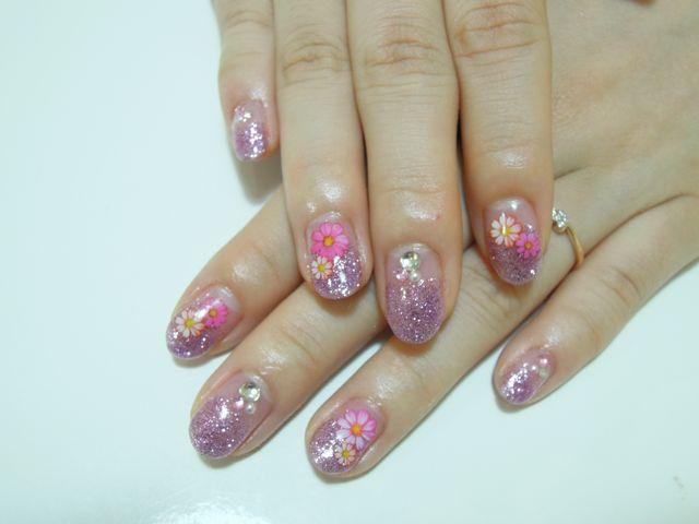 Flower Nail_a0239065_1712958.jpg