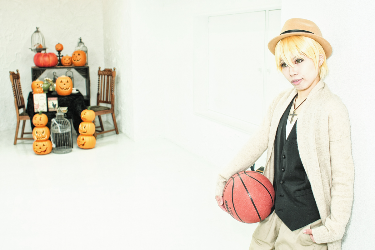 Happy Halloween !!_f0021869_021531.jpg