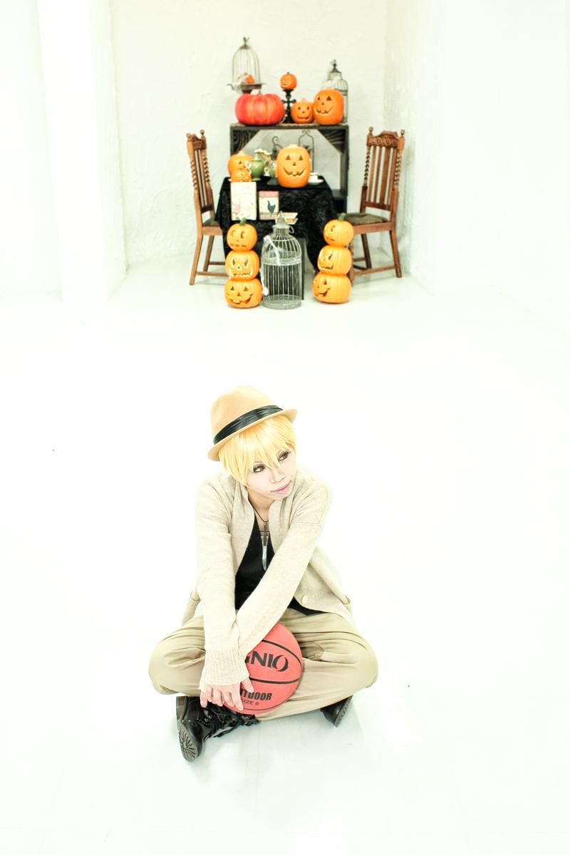Happy Halloween !!_f0021869_051667.jpg