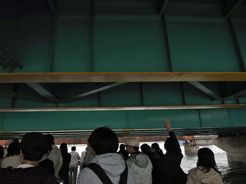 川俣東京3部作クルージングツアー・3_c0189970_2052052.jpg