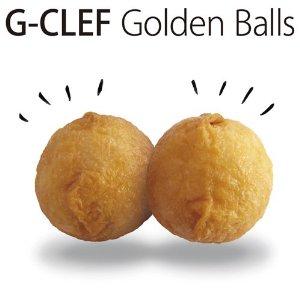 GOLDEN☆BEST G-クレフ~Golden Balls〜_f0025970_0323515.jpg