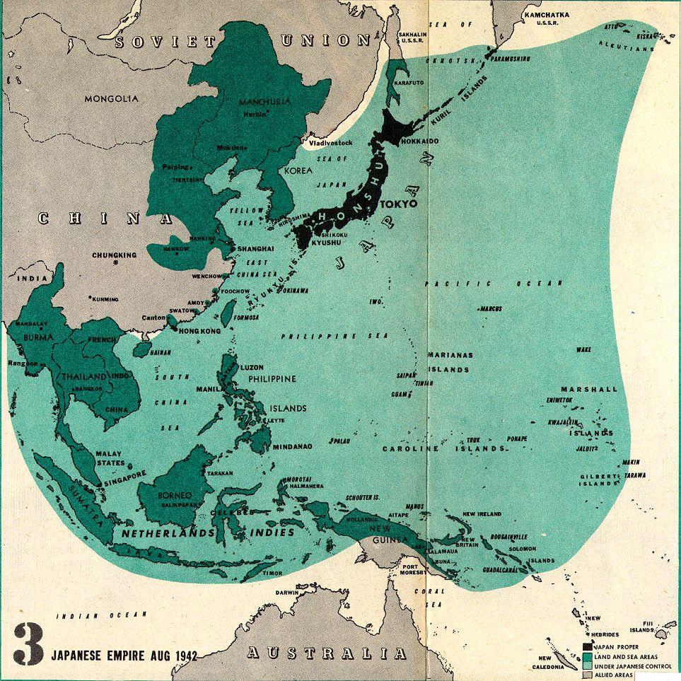 大東亜共栄圏 : 旅ブロ