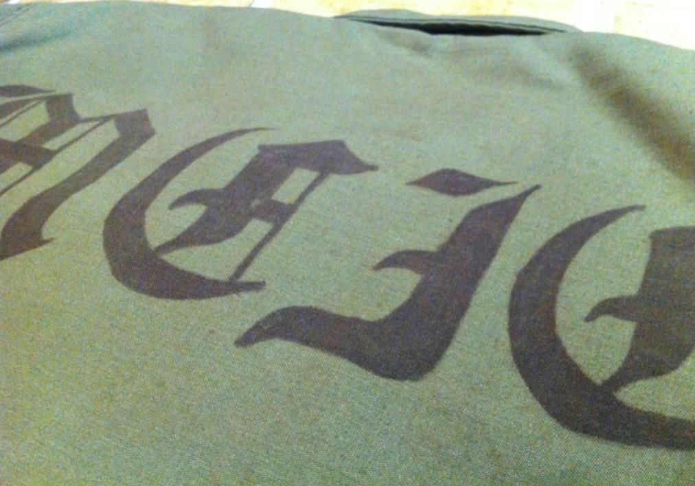神戸店11/3(土)スーペリア入荷!ブログ#1 AFカデットパーカ、ミリタリーアイテム_c0078587_16372058.jpg