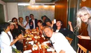 トエイホテイケオトナ壮行会_f0164187_17282547.jpg