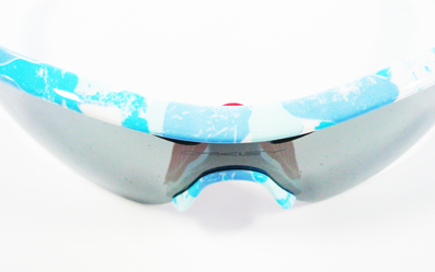 OAKLEY RADAR PATH イチローシグネチャーモデル2012\'ブルーナイトカモ/スレートイリジウム入荷!_c0003493_1053614.jpg