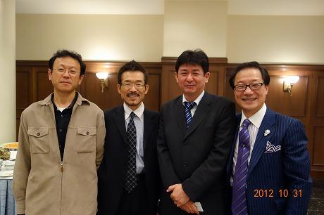 ゼチーア発売5周年記念講演会太田_a0152501_815505.jpg