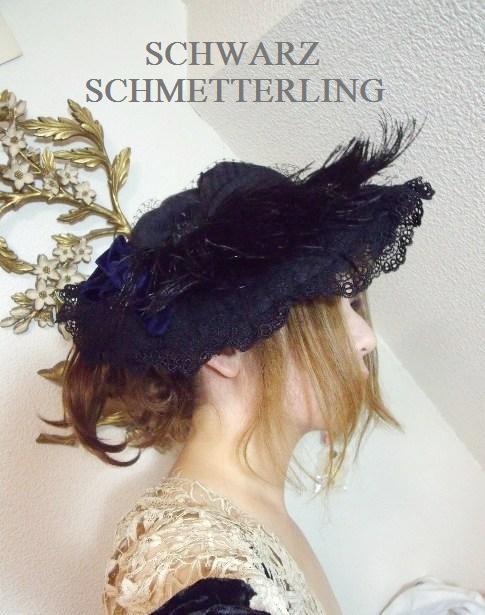 貴婦人の羽根帽子♪発売!!_c0245201_20295017.jpg