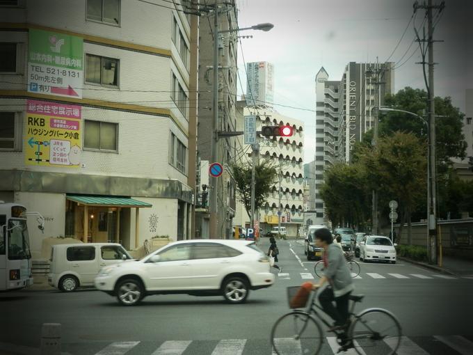 「街と森」☆_a0125419_7403938.jpg