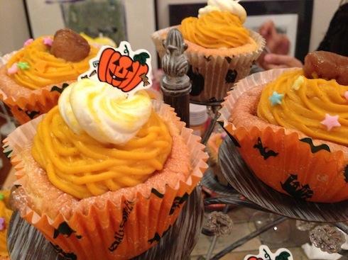 ☆Happy Halloween&アレコレ〜☆_c0187025_23341165.jpg