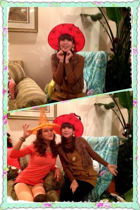 ☆Happy Halloween&アレコレ〜☆_c0187025_2336176.jpg