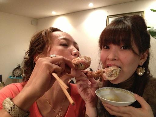 ☆Happy Halloween&アレコレ〜☆_c0187025_23365357.jpg